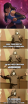Bad Joke Amon 25 by yourparodies