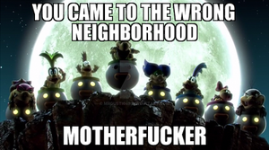 BOWSER JR. AND THE KOOPALINGS...IN SMASH BROS... by MRGUSTI649