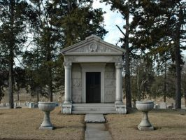 Cemetery Stock 2 by Peace-of-Art