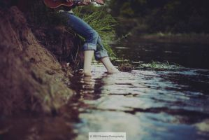 Riverbend - Journey by Xcetera