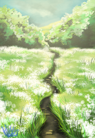 A road by Himmis