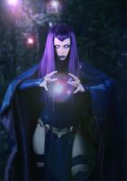 Raven 6 by MissRaeCosplay