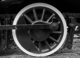 White Wheel by Rendever