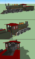 A 2-4-2 in 3D 2 by Atticus-W