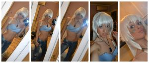 Kida Selfie by Lady-Ragdoll