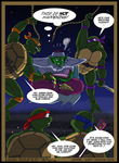 Piccolo Meets TMNT by pontikaki