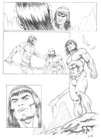 conan sequentials page 09 by bek76