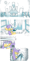 THE HARDSHIPS by cricketune