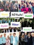 R5 collage by ronirene
