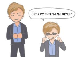 Miami Style by straw-hat