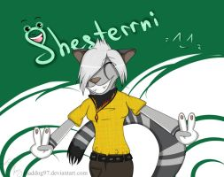 Gift for Shesterrni by maddog97