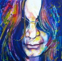 Ozzy by bexfoster
