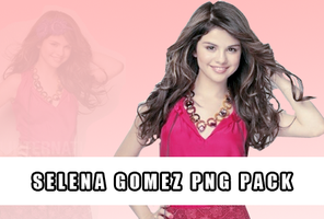 Selena Gomez PNG-Pack by bellsberry