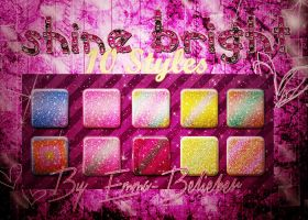 Shine Bright Styles By Emma-Belieber by Emma-Belieber