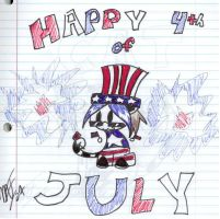 Fourth of July by AccessThyme