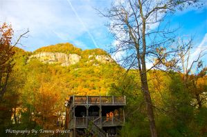Fall Sky 7619 by TommyPropest-Candler