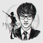 manners maketh man by telekainetic