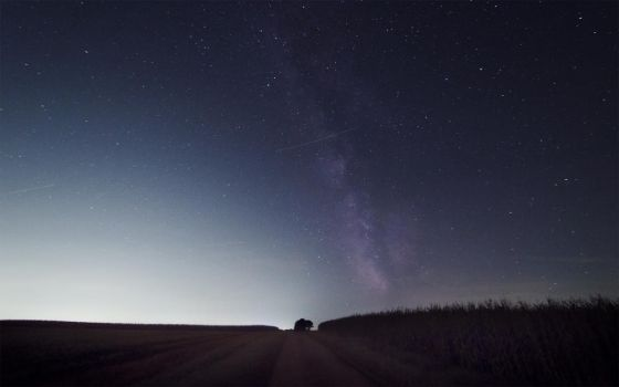 Light Pollution by myINQI