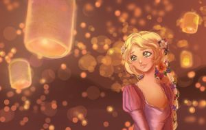 Tangled by narilys