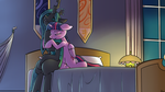 Changeling Courtship Rituals by dmann892