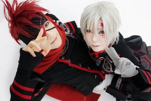 lavi_6 by kaname-lovers