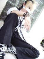 REITA ORIGINAL COSPLAY by lunaxyn