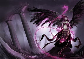Morgana by SolMatter