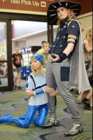 Megacon 2011 Johnny and Gyro by NiGHTmaren-Cosplay