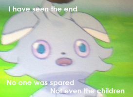 Espurr Has Seen It