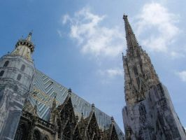 Cathedral by PhotoElizabeth