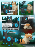Warm Shadow - M1 - Pg6 - Whispering Shadows - PMDU by Raven-Kane