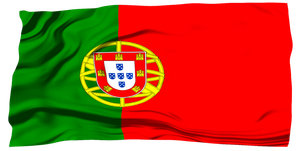 Flags of the World: Portugal by MrAngryDog