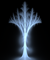 The Eternal Tree Of Light by MurdocSnook