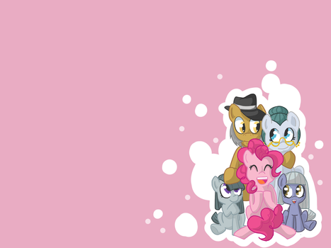 The Pie Clan by FrogAndCog
