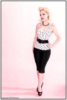 Lovin The Polka Dots by MissCadence