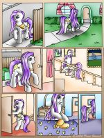 Comic Chapter 1 page 10 by FlyingPony