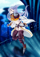 Kuja by Dark-Arya