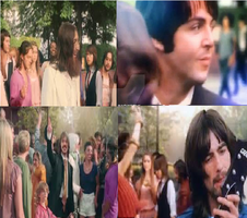 Beatles In Rock Band Commerical by SmoothCriminalGirl16