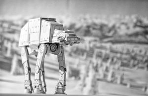 AT-AT by Rellez