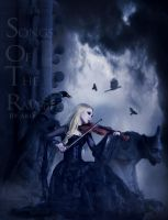 Songs of The Raven by umbatman