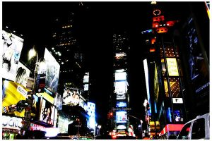 new york, new york by lecity-lights