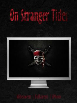 On Stranger Tides by DBAries