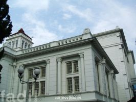 gedung by fadil