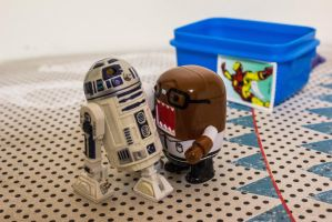 My own R2 by PiliBilli