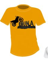 T-shirt by JeanR