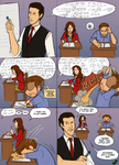 Inception - Math... by JadeRaven93
