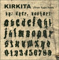 Kirkita v1.01 by D-V