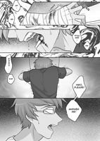 Unravel DNA V1 Page 47 by Kyoichii