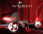 WB Red by wallybescotty