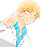 KnB - Generation of Glasses : Kise by megane-no-buta